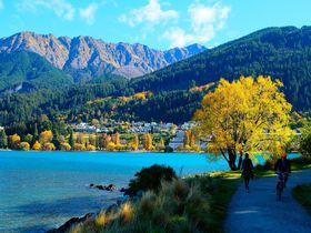 ニュージーランドの4〜5月は黄金色!秋に訪れたい南島の町5選