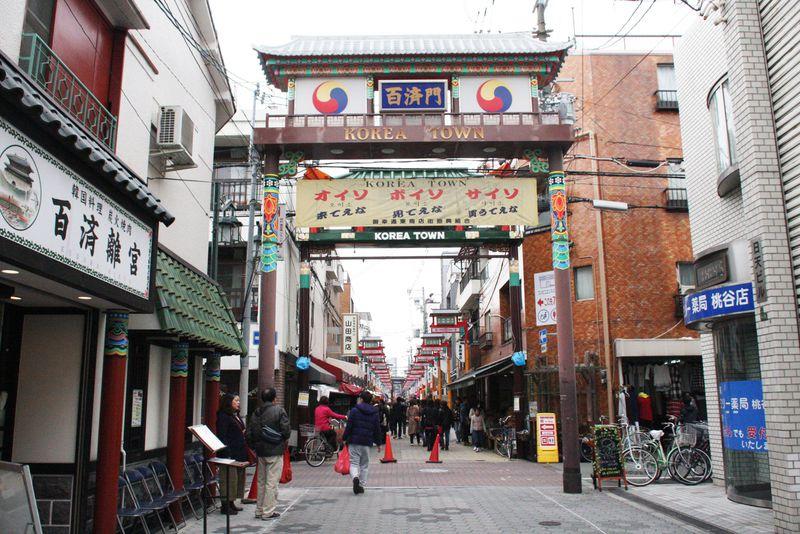 大阪コリアンタウンの行き方は?鶴橋と桃谷の違いとは?