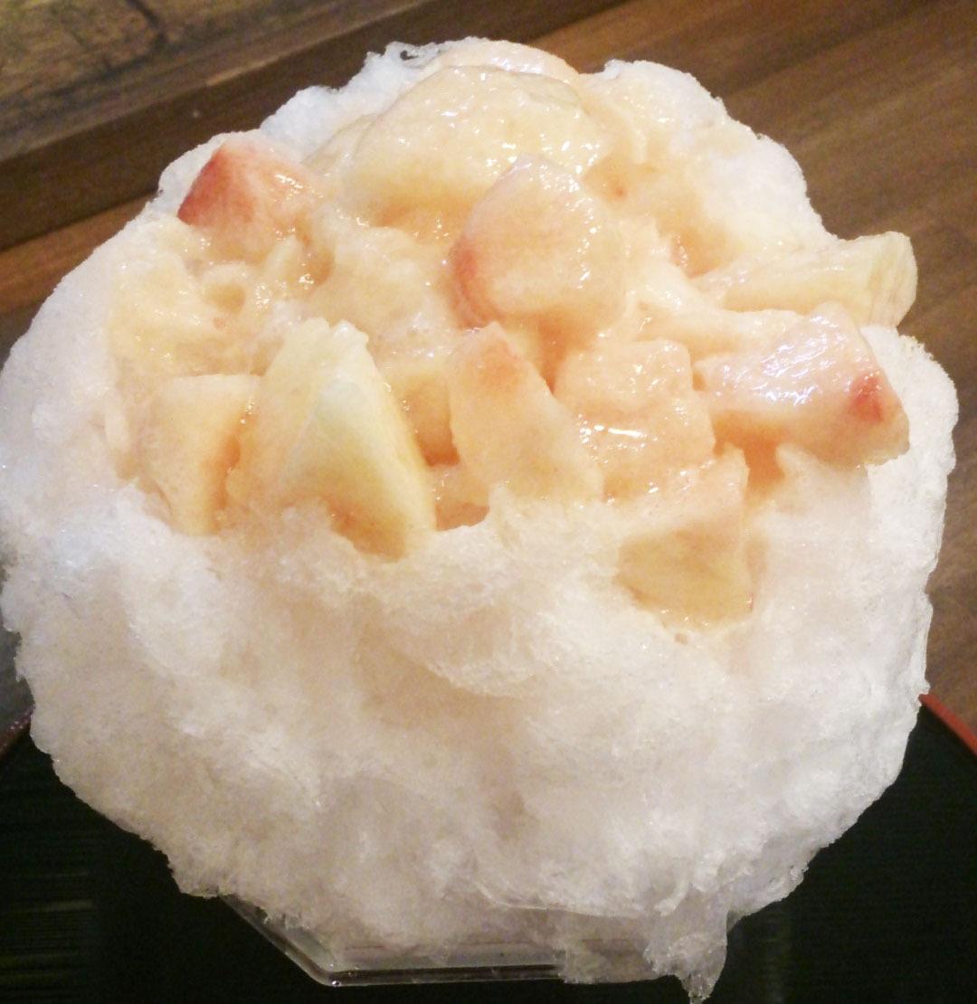 フルーツの素材のこだわりがすごい!「大阪浪花家」「雪ノ下」「山口果物」