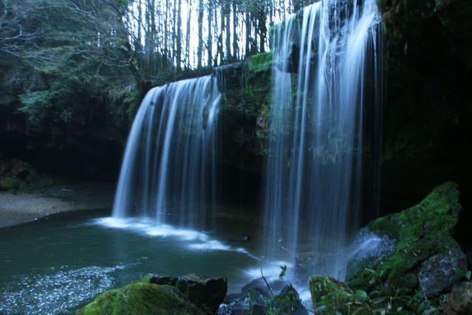 6.鍋ヶ滝