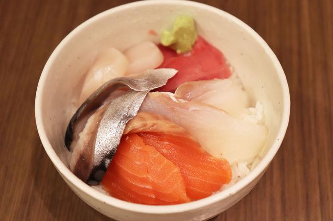 海鮮もりもり勝手丼に大満足!温泉も入れるプレミアホテル-CABIN-札幌
