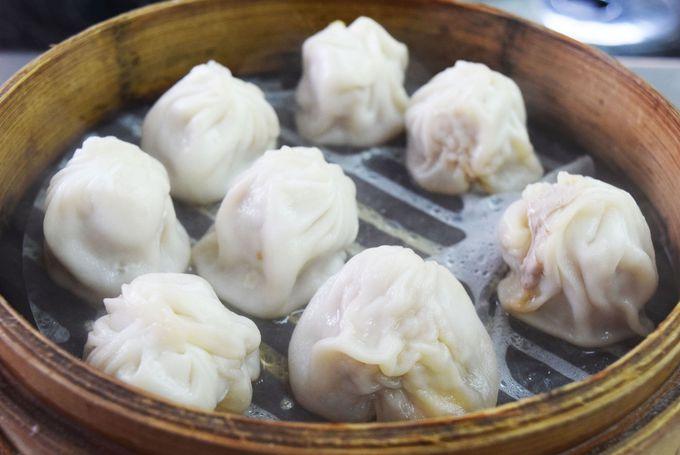 鹹豆漿と小龍包を一度に味わいたいなら!永和豆漿大王