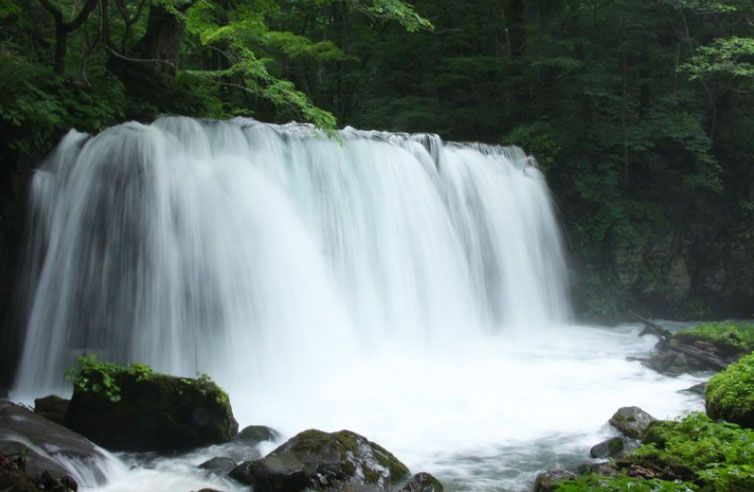 5.銚子大滝
