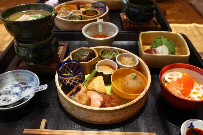 京都の川床ランチがなんと2500円!