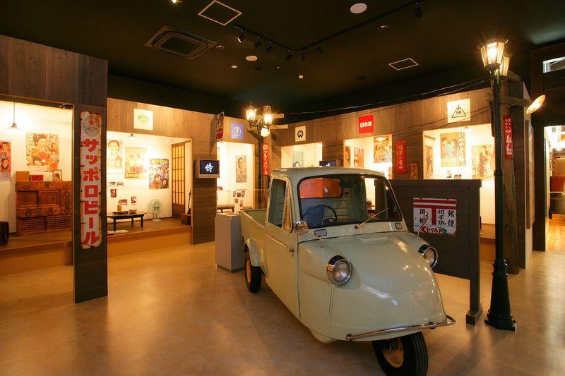 昭和初期にタイムスリップ!小豆島・二十四の瞳映画村の見どころガイド