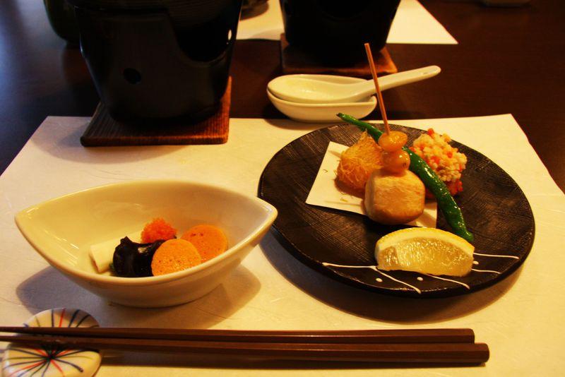 京町屋で絶品格安ランチ!風情あふれる坪庭を見ながら季節の京料理を堪能!