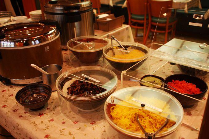 【1日目・朝食】鹿児島空港で腹ごしらえ
