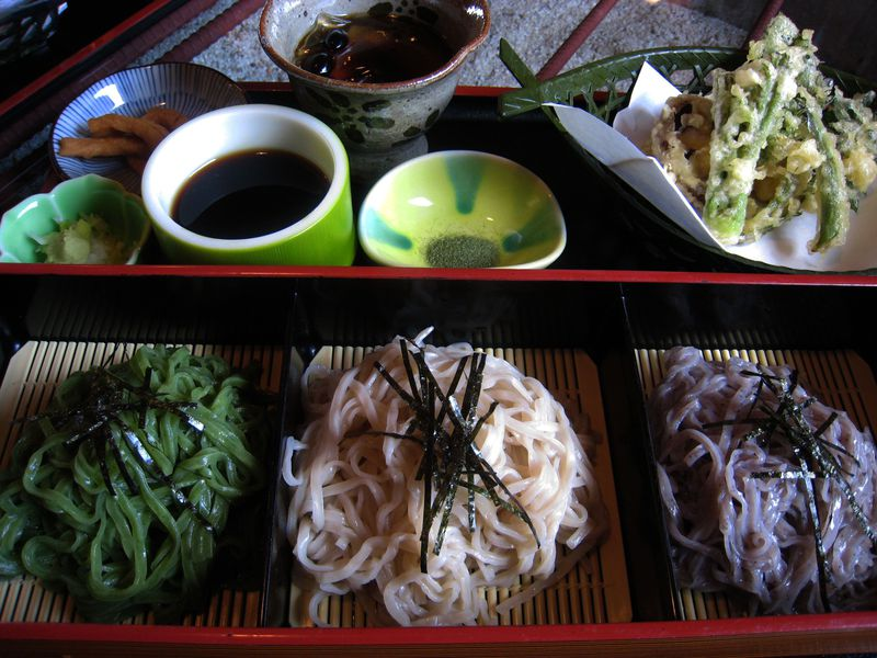 秋田のモロヘイヤはひと味違う!農家レストラン「ゆう菜家」の極ウマランチ