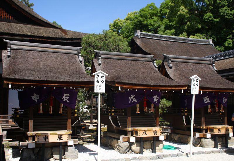 京都最強のパワースポット下鴨神社ガイド!早朝散歩が気持ちいい!