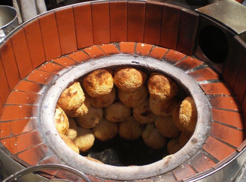 台北NO1胡椒餅は饒河街観光夜市にあり!並んででも食べたい福州世祖胡椒餅!