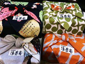 オシャかわいい!伊丹空港で買いたい大阪土産5選!