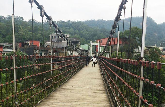 台湾のナイアガラの滝?!