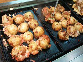 大阪に来たらこれ食べや!粉もんグルメが楽しめるお店10選