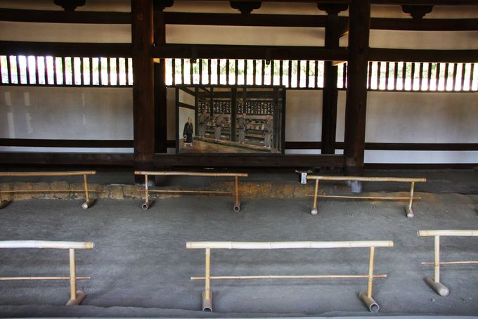 東福寺には重要文化財のトイレがある!?