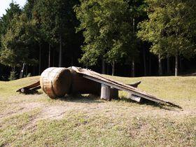 里山体験や絶景のミニモノレールが無料!兵庫・国見の森公園で自然と触れ合う