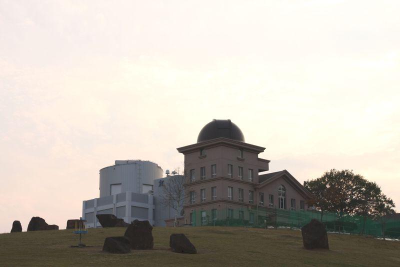 世界最大!西はりま天文台「なゆた望遠鏡」で14億光年先の宇宙をのぞく