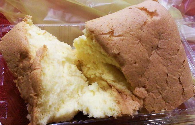 ふわっふわすぎるカステラ 現烤蛋糕 大川本舗