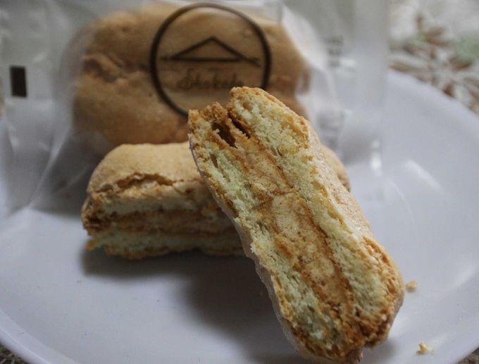 地元で人気の激ウマお菓子「松華堂きなこサンド」