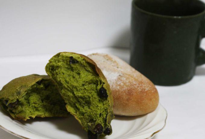 毎日50種類以上のヘルシーなパンが並ぶ「ORENO PAN」
