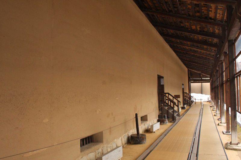日本で最大・最古の御倉