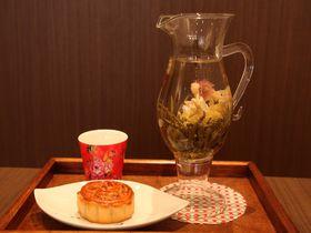 南京町で台湾カフェ気分!陸羽茶藝館は高級茶葉が1/5の価格で楽しめる超穴場!