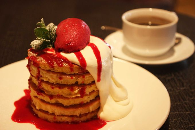 NYの今を表現!「レストラン&カフェ グッド・プロヴィジョン」