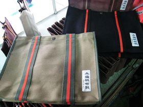 大人買いしたい!台湾の布バックはシンプルかつ使い勝手抜群!