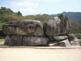 奈良・明日香村観光で見逃せない古墳3選!アクセスはレンタサイクルがおすすめ!