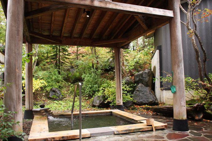 日本でも希有な温泉「モルデンの湯」