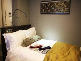 和とアジアンが融合した大人の空間!センチュリオンホテルグランド赤坂