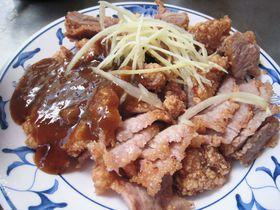 レトロタウン・迪化街で食べたい魅惑の台湾B級グルメ5選!