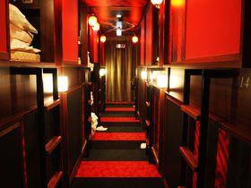赤坂のラグジュアリーキャビンは破格の2500円〜!センチュリオンホテルレジデンシャルキャビンタワー