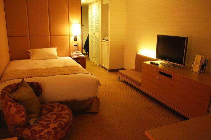 3.関西国際空港のホテル