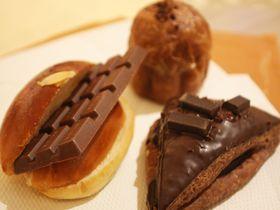 新千歳空港のチョコレート工場はチョコパンが斬新!ロイズチョコレートワールド