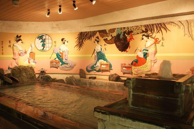 松山「道後温泉」お風呂が気持ちいいと人気のおすすめ宿3選