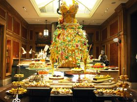 芳醇マンゴーが魅力的なデザートへ変身!ザ・リッツ・カールトン大阪のマンゴービュッフェが開幕