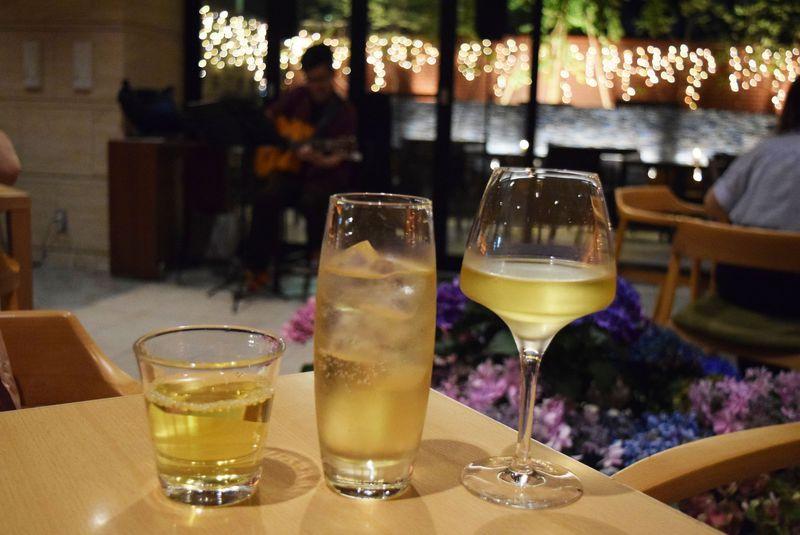 音楽・カクテル・カラフル朝食!京都・サクラテラスはビジホを超えたスタイリッシュホテル