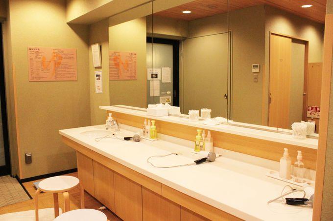 アパホテル<札幌>には大浴場はあるのですか?/ア …