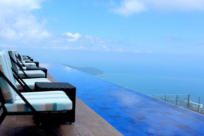 びわ湖テラスで琵琶湖の絶景を独り占め!