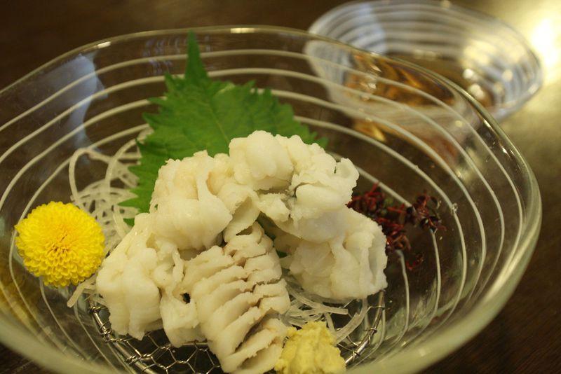 京都の風物詩「ハモ」の旬は2回!?「魚市」でリーズナブルかつ上質なはも料理を