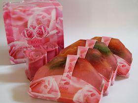 世界一の香りと品質!ブルガリア・ダマスクローズコスメはお土産に最適!