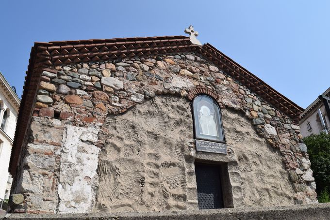 4.聖ペトカ地下教会