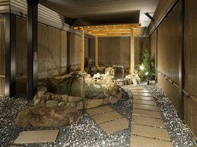 青い海にラグジュアリー露天風呂!アパホテル&リゾート(東京ベイ幕張)の過ごし方