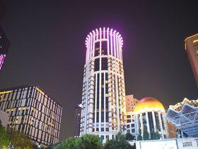 高級ホテル並みの設備でリーズナブル!セントラルホテル上海は上海随一の繁華街へアクセス抜群!