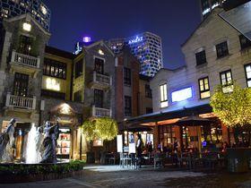 フォトジェニック上海!食・買・撮が一度に楽しめる田子坊・思南公館・新天地をそぞろ歩き!