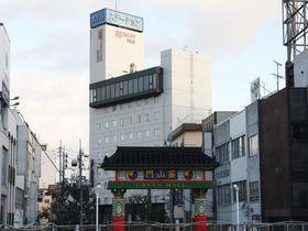 下関駅目の前!リーズナブルな下関ステーションホテルは有名海鮮丼の店もすぐ裏手!