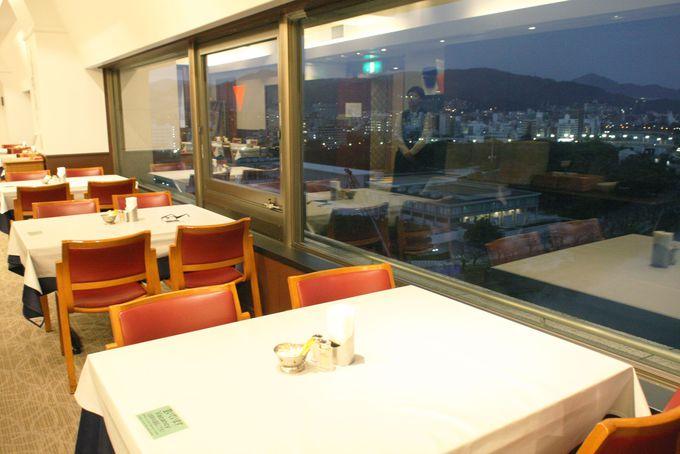 広島名物が勢ぞろいの朝食ビュッフェ
