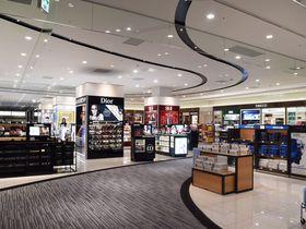 関西国際空港第2ターミナルビルの免税店・お土産・食事・リムジンバス情報をまるごと解説!