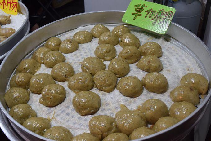 黒きくらげスープの杏仁豆腐がうまいんです!