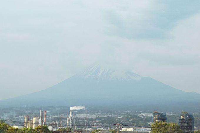 富士山がっかり写真はSNS向け